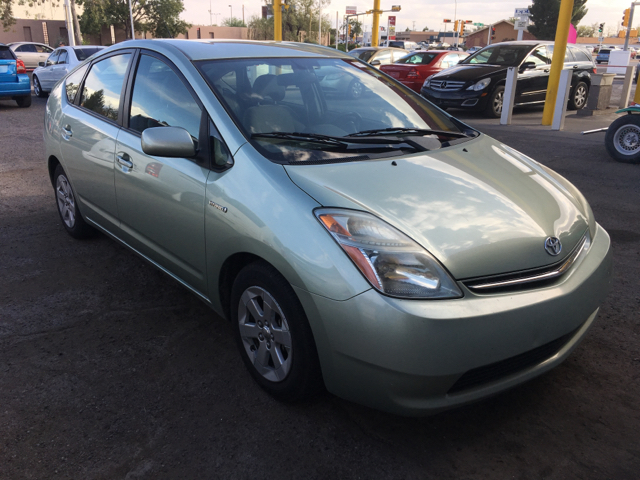 2008 Toyota Prius Standard 4dr Hatchback - Las Cruces NM