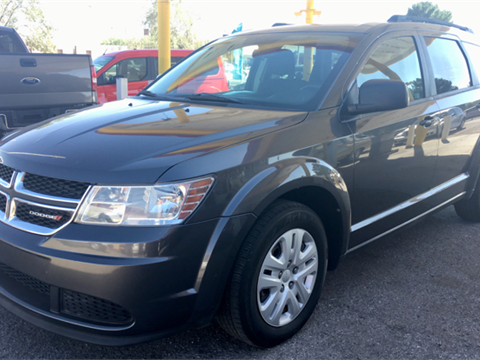 2014 Dodge Journey for sale in Las Cruces, NM