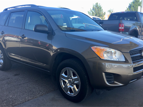 2011 Toyota RAV4 for sale in Las Cruces, NM