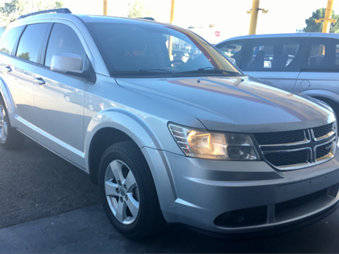2011 Dodge Journey for sale in Las Cruces, NM