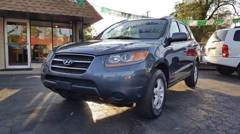 2007 Hyundai Santa Fe for sale in Kankakee, IL