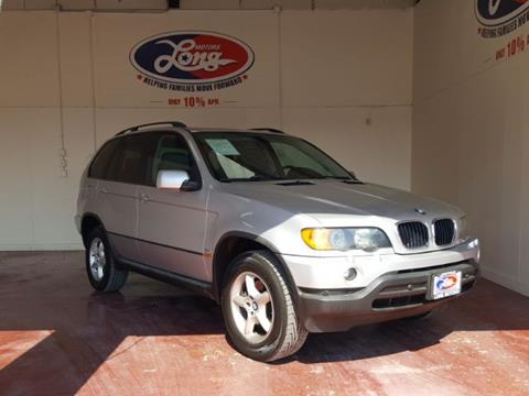 2003 BMW X5 for sale in Austin, TX