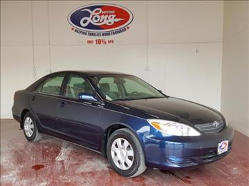 2003 Toyota Camry for sale in Austin, TX