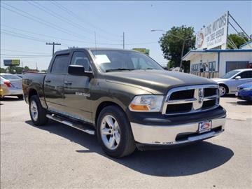 2012 RAM Ram Pickup 1500 for sale in Austin, TX