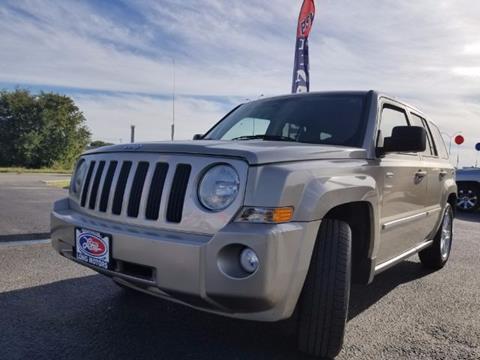2010 Jeep Patriot for sale in Austin, TX