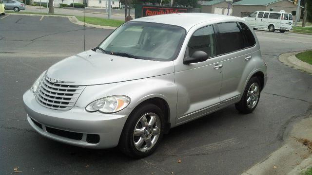 2009 Chrysler PT Cruiser for sale in Elkhart IN