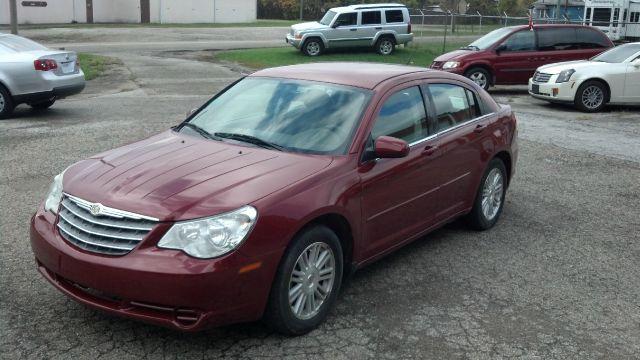 2008 Chrysler Sebring for sale in Elkhart IN