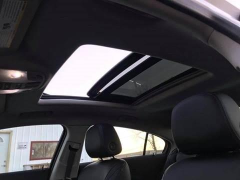 2015 Buick LaCrosse for sale in Elkhart, IN