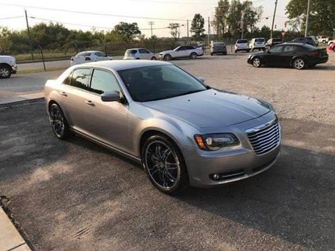 2014 Chrysler 300 for sale in Elkhart, IN