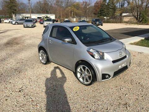 scion iq for sale carsforsale com