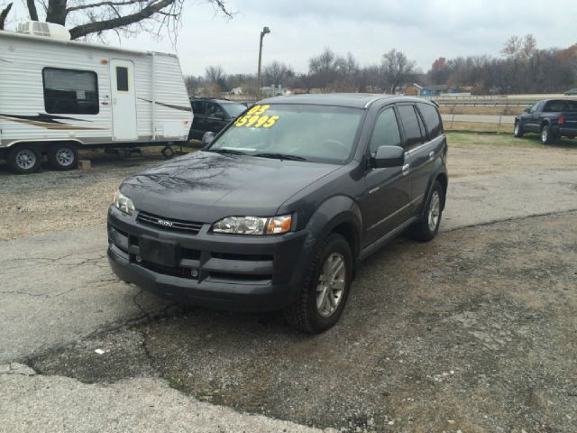 2003 Isuzu Axiom for sale in Sand Springs OK