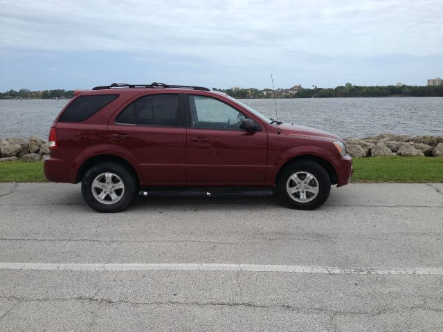 2006 kia sorento lx 4dr suv 4wd 3 5l v6 5a in daytona. Black Bedroom Furniture Sets. Home Design Ideas