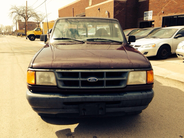 1994 Ford Ranger for sale in BEDFORD PARK IL