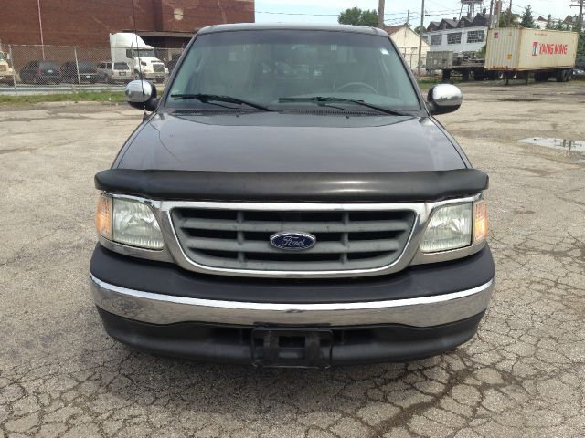 2002 Ford F-150 for sale in BEDFORD PARK IL