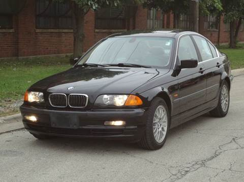1999 BMW 3 Series for sale in Bedford Park, IL