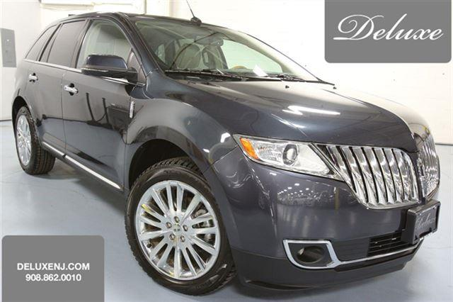 2013 Lincoln MKX for sale in Linden NJ