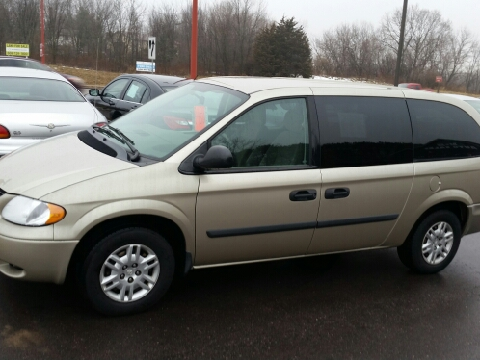 2006 Dodge Grand Caravan for sale in Baraboo, WI
