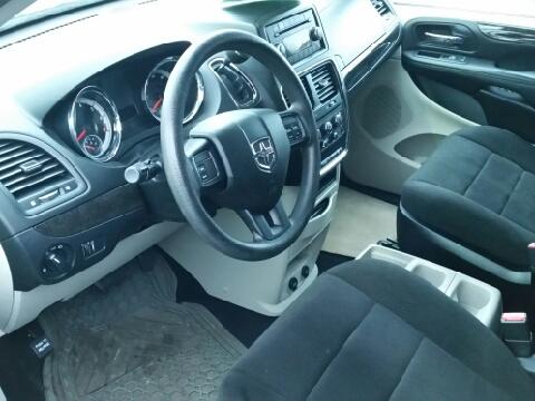 2013 Dodge Grand Caravan for sale in Baraboo, WI