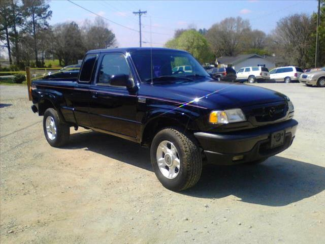 2003 Mazda Truck B3000 Dual Sport 2dr Cab Plus Rwd Sb In