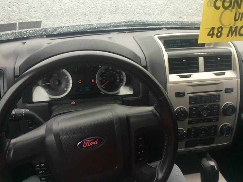2009 Ford Escape AWD XLT 4dr SUV V6 - Claysburg PA