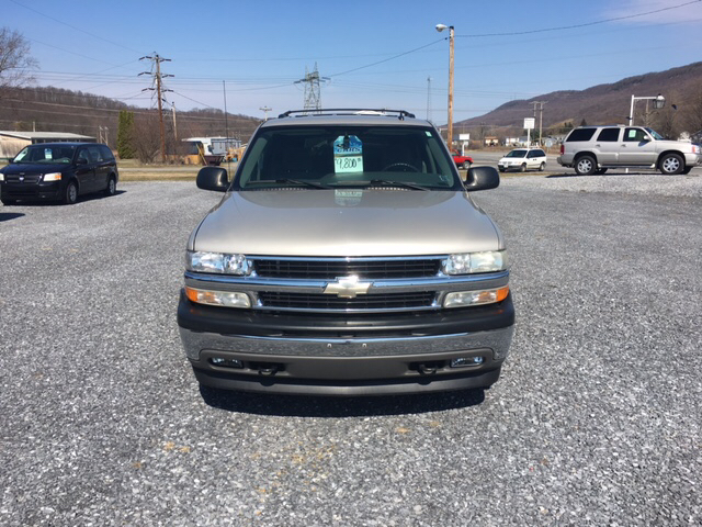 2006 Chevrolet Tahoe LS 4dr SUV 4WD - Claysburg PA