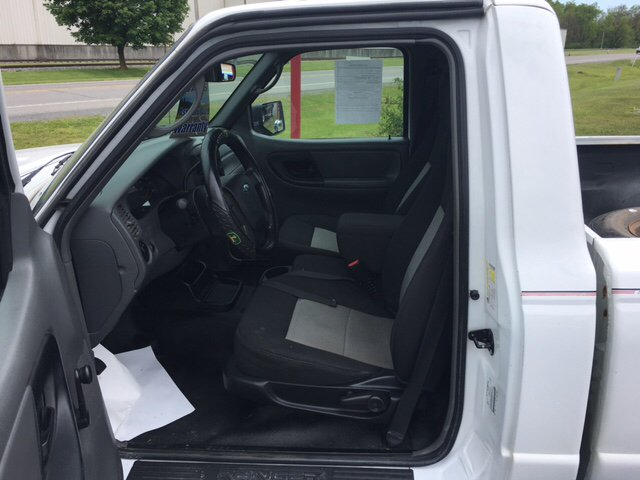 2008 Ford Ranger 4x2 XL 2dr Regular Cab SB - Claysburg PA