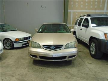 2003 Acura CL for sale in Salem, OR