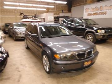 2002 BMW 3 Series for sale in Salem, OR