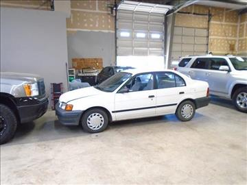 1995 Toyota Tercel for sale in Salem, OR