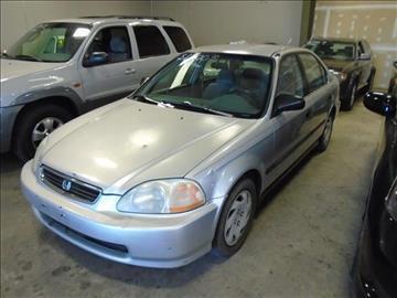1997 Honda Civic for sale in Salem, OR