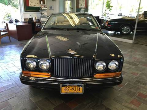 1997 Bentley Azure for sale in Westhampton, NY