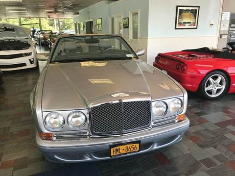 1998 Bentley Azure for sale in Westhampton, NY