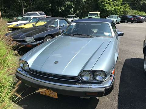1990 Jaguar XJ-Series for sale in Westhampton, NY