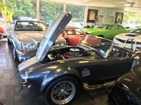 1965 Shelby Cobra for sale in Westhampton, NY