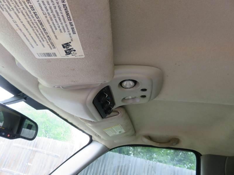2004 Chevrolet Tahoe 4dr SUV - Mocksville NC