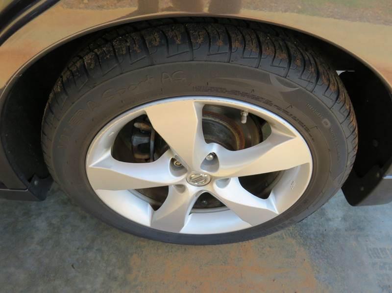 2007 Nissan Altima 3.5 SE 4dr Sedan (3.5L V6) - Mocksville NC