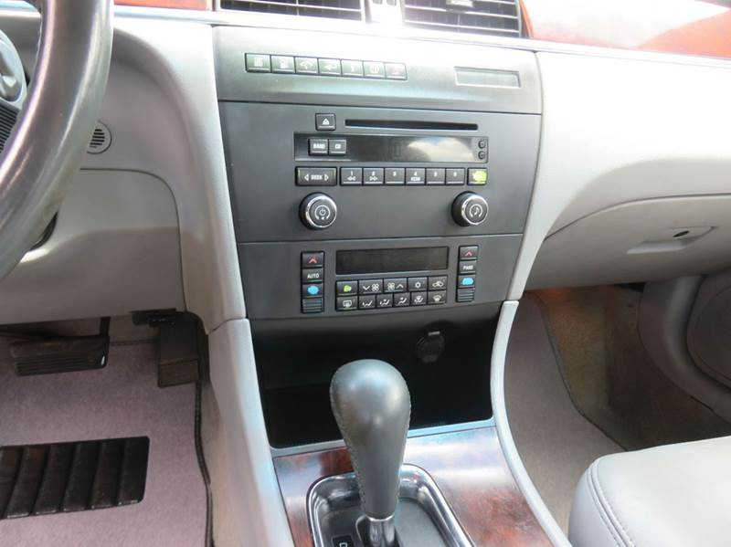 2007 Buick LaCrosse CXL 4dr Sedan w/ Side Curtain Airbag Delete - Mocksville NC