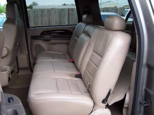 2004 Ford Excursion Limited 4WD 4dr SUV - Loves Park IL