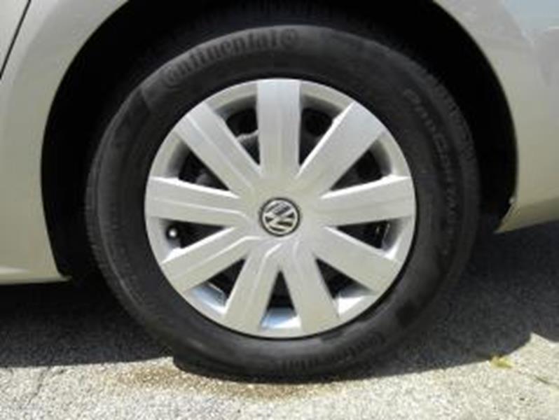 2016 Volkswagen Jetta 1.4T S - Loves Park IL