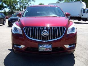2017 Buick Enclave Leather AWD 4dr SUV - Loves Park IL