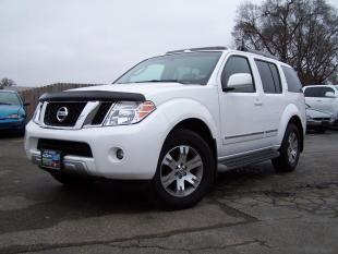 2008 Nissan Pathfinder for sale in Loves Park, IL