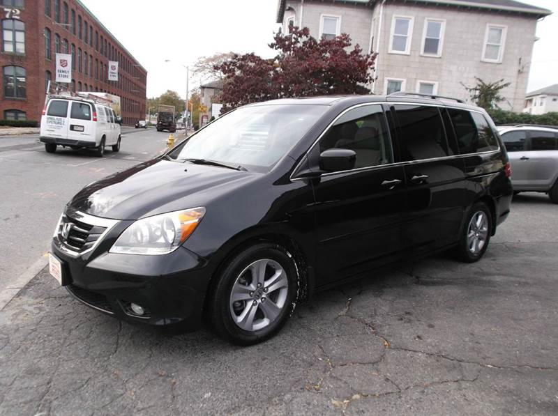 Honda odyssey for sale in worcester ma for Honda worcester ma