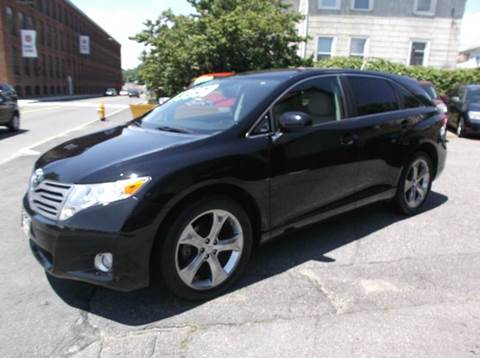 2010 Toyota Venza for sale in Worcester, MA