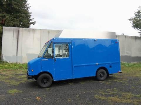 Stepvan Trucks For Sale Carsforsale Com