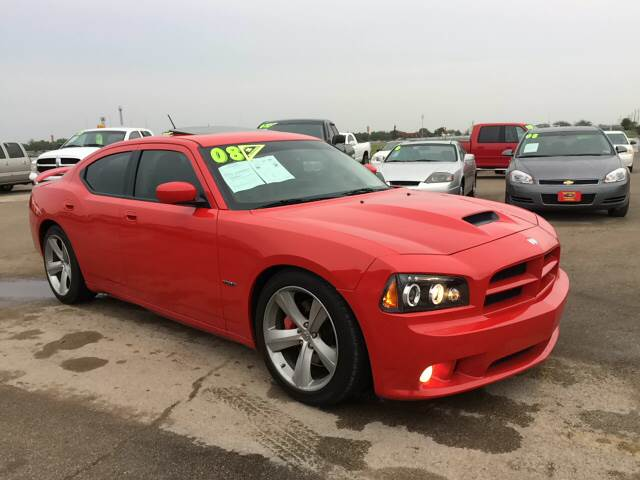 2008 Dodge Charger For Sale CarGurus