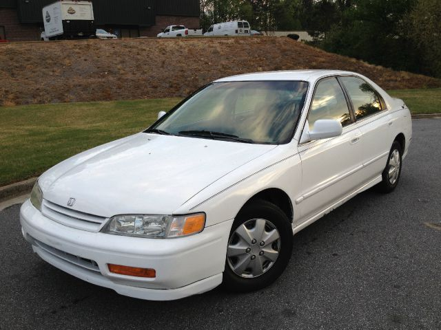 Used 1994 Honda Accord For Sale