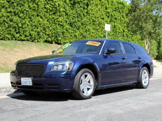 2005 dodge magnum for sale in van nuys ca. Cars Review. Best American Auto & Cars Review