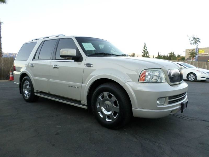 2006 lincoln navigator for sale in california. Black Bedroom Furniture Sets. Home Design Ideas