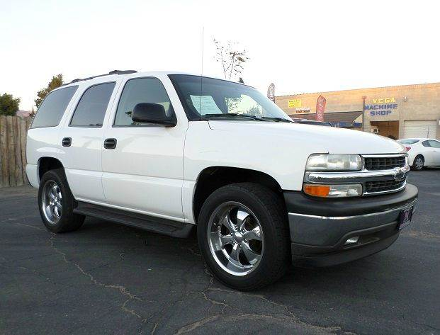 2006 chevrolet tahoe for sale in wilmington nc. Black Bedroom Furniture Sets. Home Design Ideas