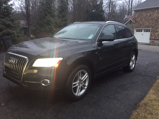 2014 audi q5 awd 3 0t quattro premium plus 4dr suv in florida ny. Cars Review. Best American Auto & Cars Review